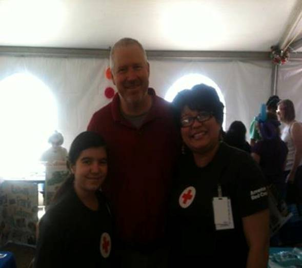 Community Preparedness with Seattle Mayor Mike McGinn