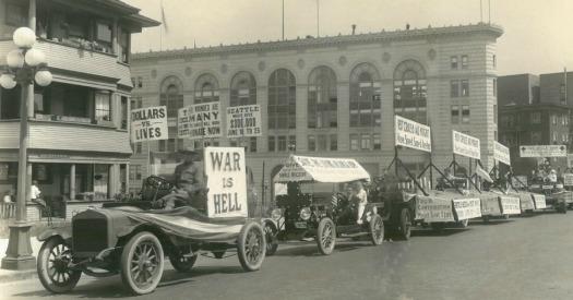 1917 War Is Hell