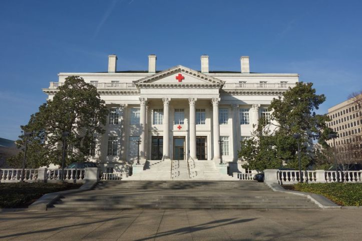 American Red Cross National Headquarters Building
