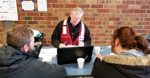 red-cross-auburn-fire-shelter-laptop