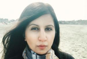 Soniya Ahmed