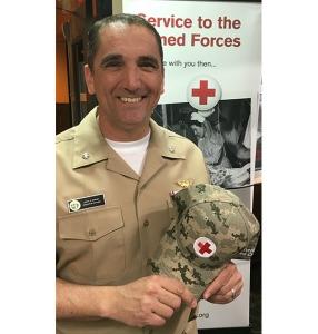 Burley Red Cross