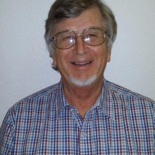 Ron Rockstrom