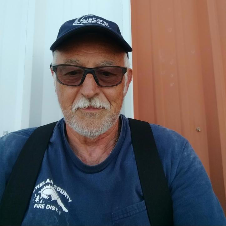 Rick Isaacson