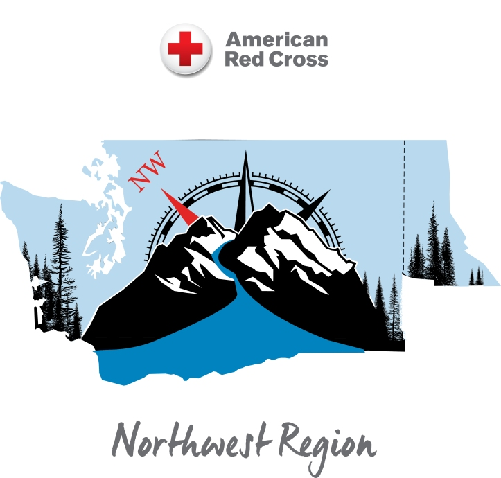American Red Cross Northwest Region
